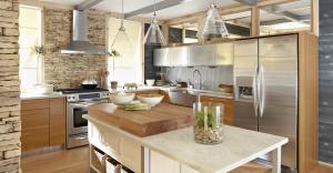 Mutfakta inovasyon zamanı