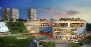 NATA'dan İstanbul'a 450 milyon dolarlık yatırım!