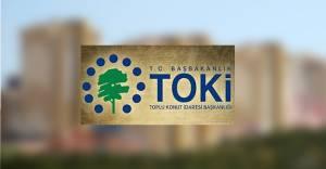 Nevşehir'de 754 TOKİ konutunun kurası yapılacak!