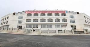 Nilüfer Belediyesi İnci ve Taner Altınmakas Huzurevi 25 Mayıs'ta açılıyor!