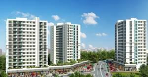 Olimpa Park Plus'ta daire fiyatları 685.000 TL'den başlıyor!