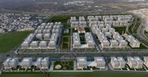 Osmangazi'de 17 bin kişilik kentsel dönüşüm!