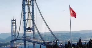 Osmangazi Köprüsü'nün indirimli ücreti 30 Haziran'da açıklanacak!