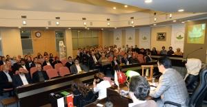 Osmangazi'nin ana gündem maddesi kentsel dönüşüm!