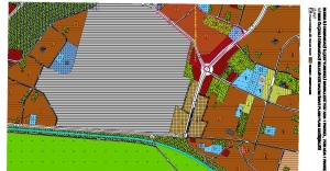 Osmangazi Yunuseli Mahallesi imar planı değişikliği askıda!