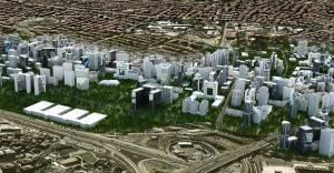 Pana Yapı Cityscape Katar 2016 Fuarı'nda Fikirtepe projelerini tanıttı!