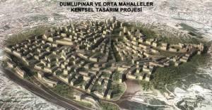 Pendik Taşlıbayır'da kentsel dönüşüm onaylandı!