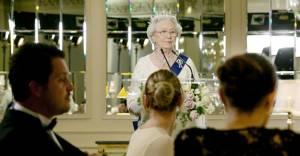 Queen Central Park Bomonti'den kraliçeli reklam filmi!