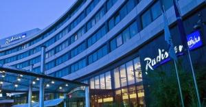RADİSSON Türkiye'ye ilk rezidansını açacak!