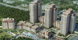 Referans Bahçeşehir'in bir ayda yüzde 37'si satıldı!