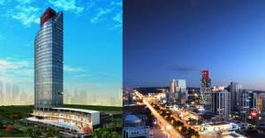 Regnum Sky Tower'dan 18 ay vade farksız taksit avantajı!