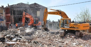 Riskli bina yıkım süreci nasıl işler ?