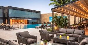 Rotana ve DAP Yapı ilk iki otelini Türkiye'de açtı!