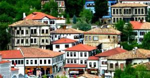 Safranbolu Evleri yeniden turizme kazandırılıyor!
