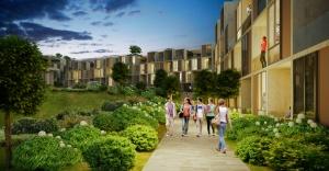 Sakarya Univa Student Residence; Türkiye'nin ilk öğrenci evi projesi!