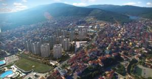 Sancaktepe'de konutlar değerleniyor!