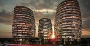 Selenium Ataköy'de son 30 daire!