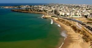 Senegal'de 2 dev Türk projesi!