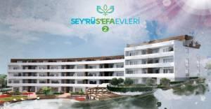 Seyr-ü Sefa Evleri 2 teslim tarihi!