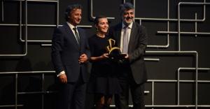 Sign of the City Awards'dan UNIQ İstanbul'a ödül!