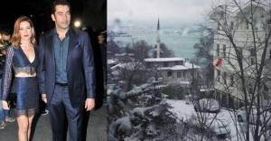 Sinem Kobal ve Kenan İmirzalıoğlu'nun yeni evleri!
