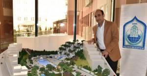 Yıldırım'da 7 mahalle cazibe merkezi olacak!