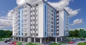Süsler İnşaat'tan Bornova Mevlana'ya yeni proje!
