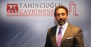 Tahincioğlu 5 projeye 10 milyar yatırım yapacak!