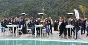 Tanyer İnşaat Asma Bahçeler projesinde baharı karşıladı!