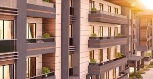 Teos Life Residence / İzmir / Seferihisar