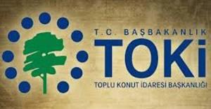 TOKİ Adana'da 57 konut satacak!