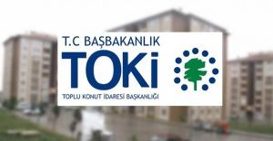 TOKİ Bursa İnegöl 1. Etap Alt Gelir Grubu Başvurusu Bu Gün!
