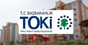 TOKİ Çorum'da 24 şantiyede 4 bin 191 konut inşa ediyor!
