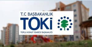 TOKİ'den Kalecik'e 352 konutluk proje!