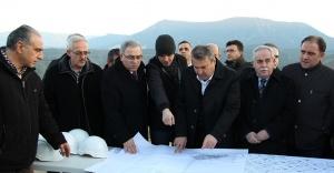 TOKİ'den Manisa Yunusemre'ye 5 bin 500 konut