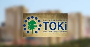 TOKİ'den Tuzla'ya 232 konutluk proje!