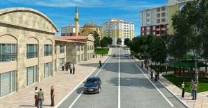 Toki'den Yozgat'a mahalle kültüründe 297 konutluk proje