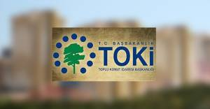 TOKİ Kayseri Sarız'a konut inşa edecek!