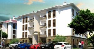 TOKİ Kırıkkale Balışeyh'e 128 konut inşa edecek!