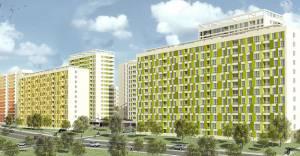 TOKİ Mamak'a 447 konut inşa edecek!
