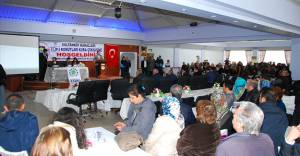 TOKİ, Tekirdağ Marmara Ereğlisi'nde 232 konutun sahiplerini belirledi!