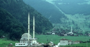 Trabzon'da Arap şehri kurulacak!