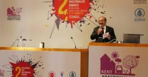 Trabzon Meydan Parkı'na 'İdeal Kent' ödülü verildi!