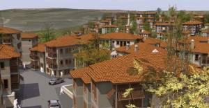 Tüm detaylarıyla Gaziantep Kuzey Şehir Projesi!