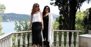 Türkan Şoray Bebek'teki villasını satışa çıkardı!