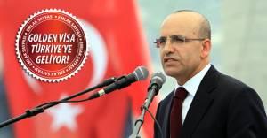 Türkiye, Altın Vize ile 20 milyar dolar gelir hedefliyor!