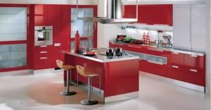 Mutfakta evrensel, banyoda otantik tasarım tercihimiz!