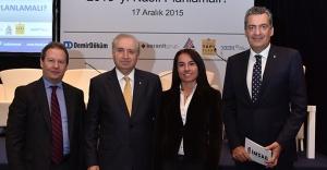 """Türkiye İMSAD: """"2016 Kayıp Yıl Olmayacak"""""""