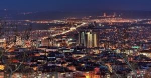 Türkiye'nin yaşam kalitesi en yüksek şehri!