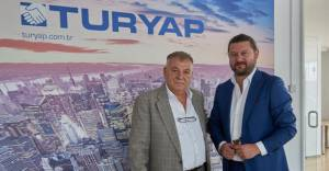 Turyap Romanya'da temsilcilik açtı!